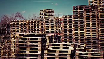 Pallet Shippingfrom UK to Pakistan at Cheapest Rates