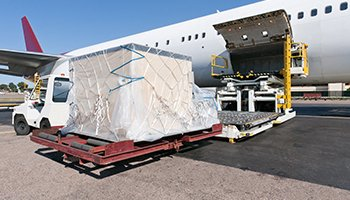 Air cargo to Pakistan, cheapest air shipping rates from UK