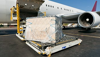 Airport to Airport Cargoto Pakistan