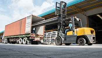 Port to Door Sea Cargofrom UK to Pakistan at Cheapest Rates