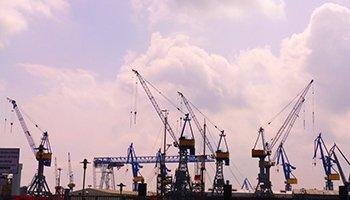 Port to Port Shippingto Pakistan