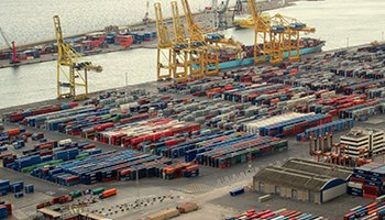 Port to Port Shippingfrom UK to Pakistan at Cheapest Rates