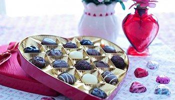 Send Chocolatesto Pakistan