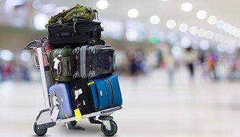Excess Baggage Shippingfrom UK to Pakistan at Cheapest Rates