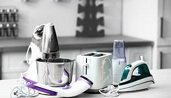 Kitchen Appliances Shippingto Pakistan