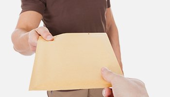 Send Letters & Documentsto Pakistan