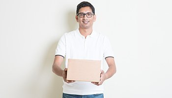 Parcel Shippingto Pakistan